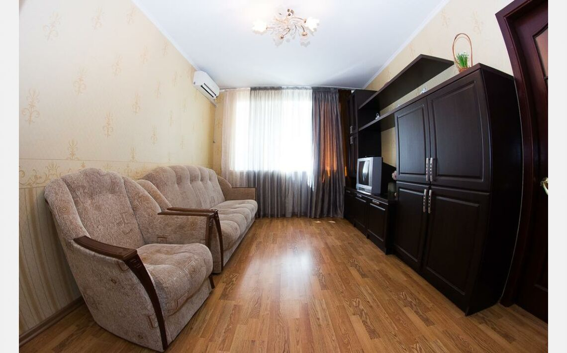 Photos of 2 room in Centre on Troitskaya 3 floor. Troitska Street дом 43, этаж 3,квартира 62, Sumy, 40000, Ukraine